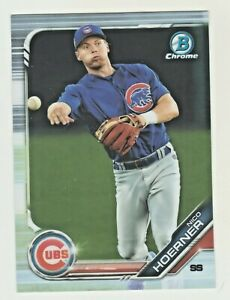 2019-Bowman-Chrome-Prospects-BCP-59-NICO-HOERNER-RC-Rookie-Cubs-QTY-AVAILABLE