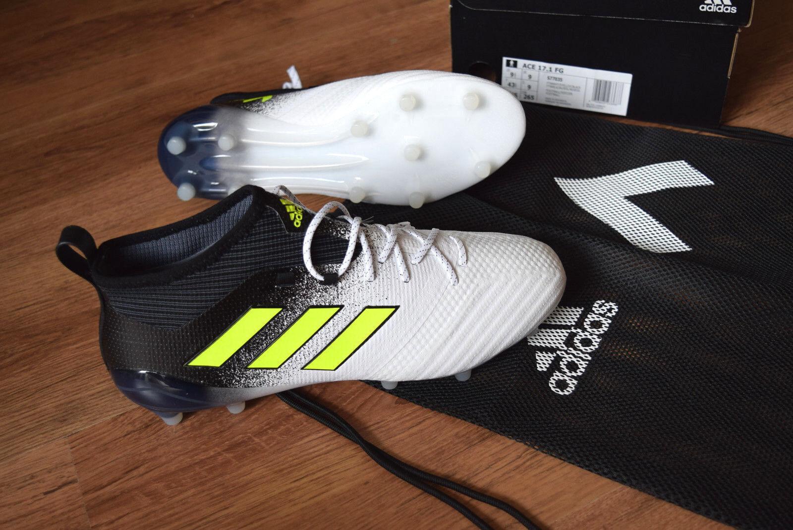 Adidas ACE 17.1 FG FG FG  41 42 42 5 43 44 45  S77041 Fußballschuhe protator 83e3e9