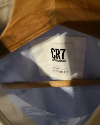 Cr7 Camisa Ronaldo Juventus Classique shirt shirt T Cristiano Classique Coupe T Homme ftxwqcF