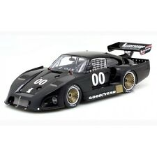 TSM 131816R PORSCHE 935 K4 resin model car no.00 Interscope Racing 1:18th scale