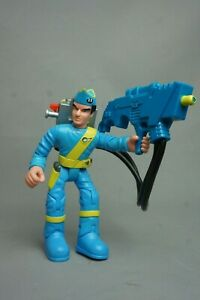 Thunderbirds-Virgil-Tracy-Action-Figure-6-034-with-working-Water-pistol-gun