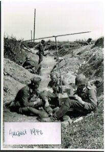 WW-2-Russland-Feldzug-14-08-1942-Kampf-um-Nikitskoje