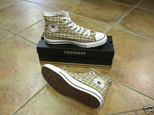 Converse Chucks Bll Star HI Gr. 36 - TBN PLBID - Neu