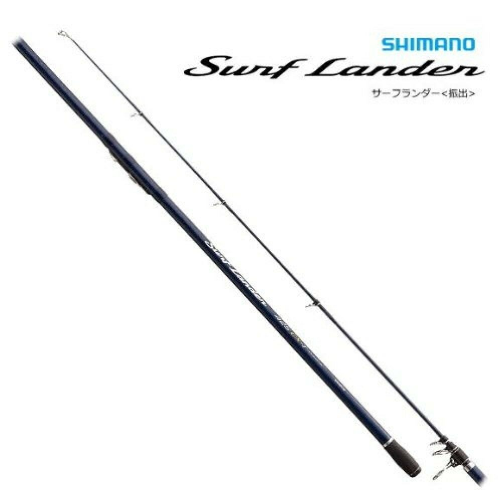 Shimano  Rod 13 Surf Lander Furidashi Nage 405BX-T 4.05m Stylish Anglers Japan  great selection & quick delivery