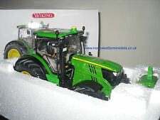WIKING 1/32 SCALE JOHN DEERE 6210R MODEL TRACTOR (MIB)