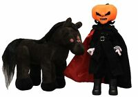 Living Dead Dolls Headless Horseman Variant With Book Free Ship Sold Out