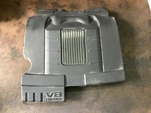 Land Rover Range Rover TDV8 4.4 Engine cover