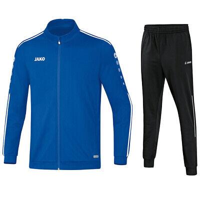 Jako Präsentationsanzug Striker Herren Trainingsanzug Jogginganzug Fitness Anzug