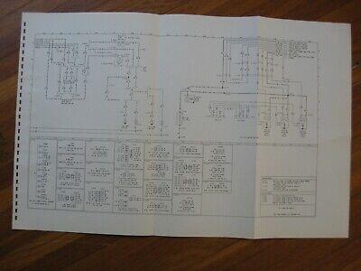 1975 Ford F-100 F-150 F-250 F-350 Truck Wiring Diagrams ...