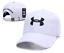miniature 11 - Under Armour Hat Golf Baseball Cap Sport Men Women Embroidered Adjustable Hot