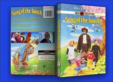 Song of the South DVD 1946 Digitally Remastered High Quality Region 1