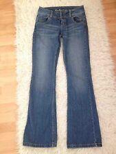 GUESS Riviera Jeans, size 27 (UK 8-10) - VGC