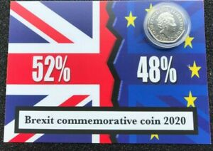 COINS-NOW-IN-STOCK-Brexit-result-034-50P-COIN-mounted-on-unique-background
