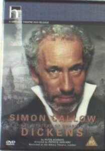 Mystery Of Charles Dickens The - Artisti Vari Nuovo 9.74 (3904008)