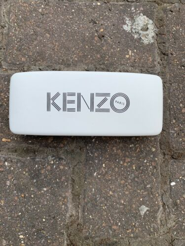 Kenzo Paris Estuche de gafas de sol
