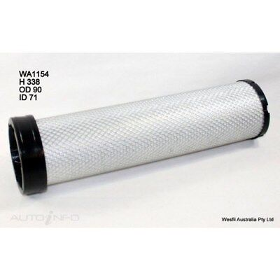 WESFIL AIR FILTER FOR Iveco Daily 3.0L TD 2005-04//07 WA5019