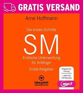 Die-ersten-Schritte-SM-Erotische-Unterwerfung-fuer-Anfaenger-Erotisches-Hoerbuc