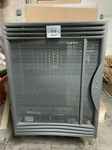 HP-Storageworks-2-128-SAN-Director-Chassis