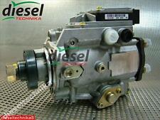Reconditioned Bosch Diesel Fuel Pump 0470504015 Vauxhall Vectra 2.0DTI