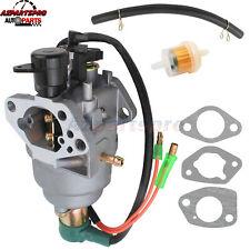 All Power America Apg3090 Apgg10000 15hp 8000 10000 Watt Generator Carburetor
