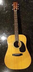 Sigma By Martin Dm 2 6 String Acoustic Dreadnought Guitar Right
