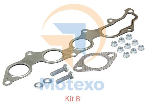 FK91560B CATALYTIC CONVERTER FITTING KIT VOLVO S40 1.8 1//2004-1//2010