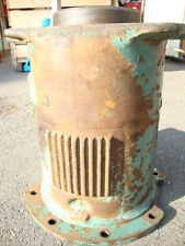 Achstrichter links V.33.91.2 2 Kramer KB 22 Traktor Portalachse