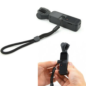 details about anti lost wrist strap lanyard sling rope for dji osmo pocket 2 camera spare part