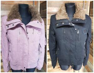 Clothing, Shoes & Accessories Coats & Jackets Trespass Longshaw Womens Coldheat Jackets tpass1/6