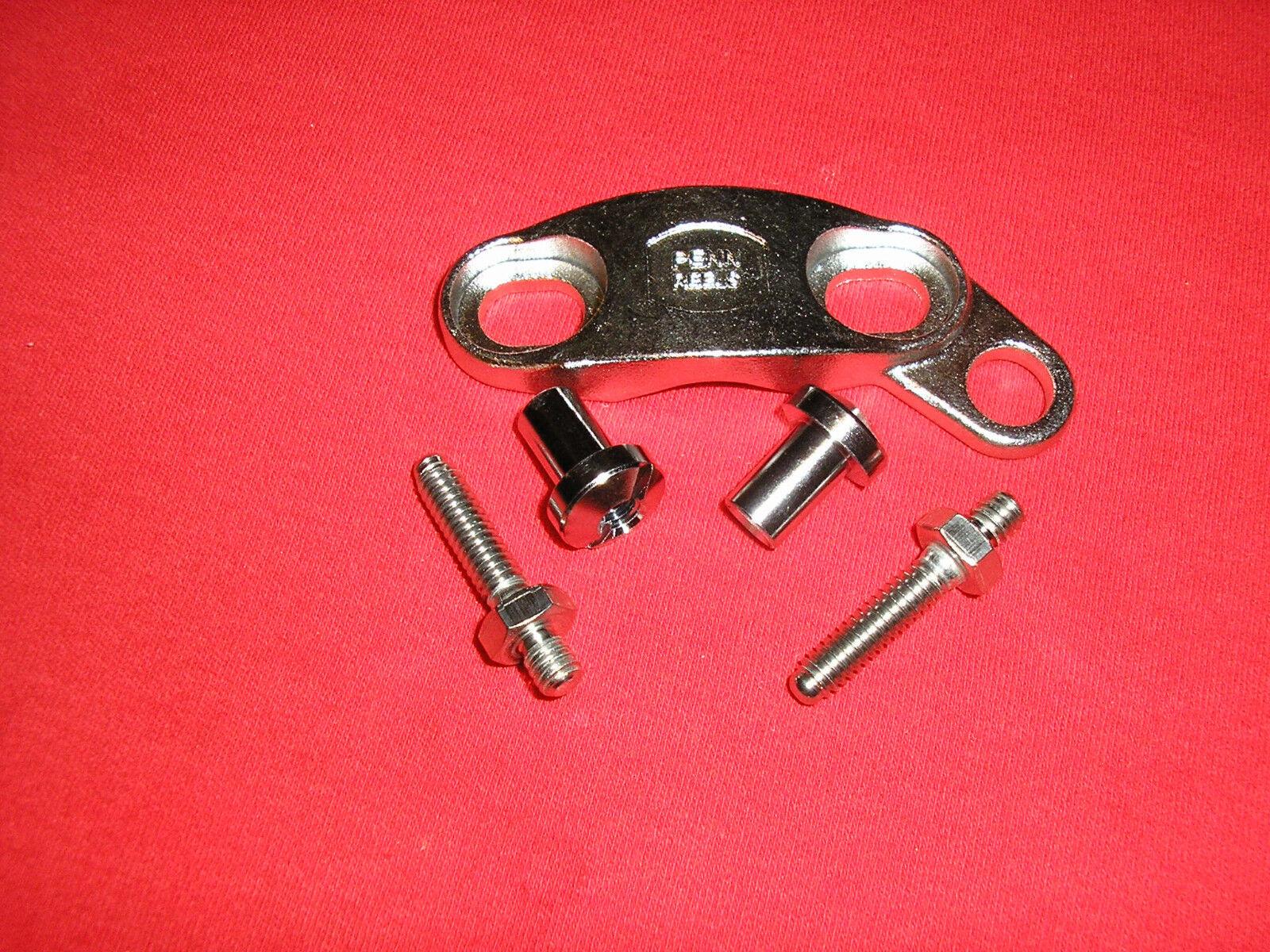 Penn reel repair parts & service
