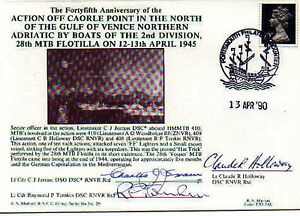 28th-MTB-FLOTILLA-NAVY-SIGNED-1945-CAORLE-POINT-3-SIGS