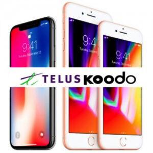 Détails Telus Koodo 24 Hour Unlock Service Iphone 4s 5 5c 5s 6 6s 6 6s Se 7 7 8 8