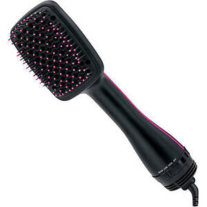 Revlon Pro Collection One Step Hair Ionic Dryer And Brush
