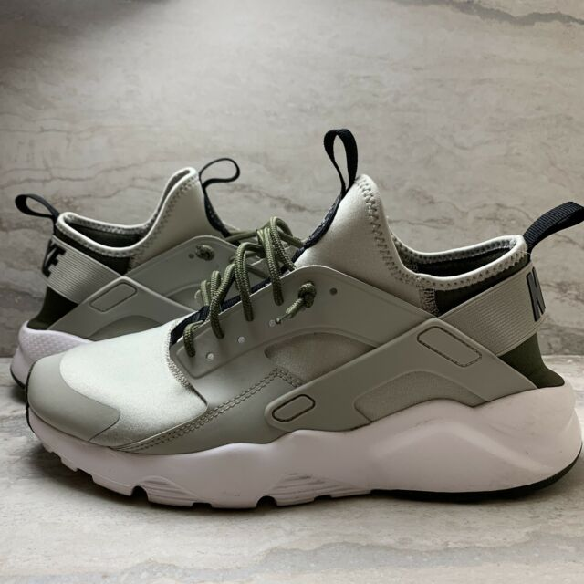 entire collection retail prices the cheapest Mens Nike Air Huarache Run Ultra Shoes Size 11 Olive Green 819685 ...