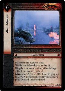 LOTR TCG Berserk Slayer 5R47 Battle of Helm/'s Deep Lord of the Rings MINT
