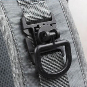 1PCS-Molle-Strap-Military-Backpack-Bag-Webbing-Connecting-Buckle-New-Clip-LV-sf