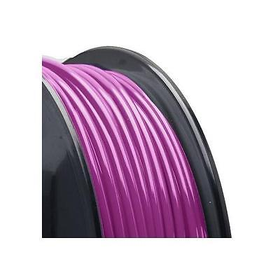 3d Printers & Supplies Computers/tablets & Networking Special Section Ef-pla-300-dpurp Voltivo Excelfil High Grade 3d Printing Filament Pla 3mm Violet Driving A Roaring Trade