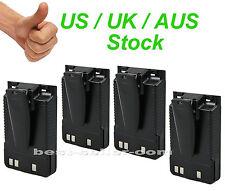 G-103LIx4,Battery for Yaesu VX-8R/8DR/8GR,FT1DR,FNB102LI,vertex,horizon US stock