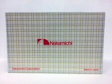 NAKAMICHI SX-C 60 BLANK AUDIO CASSETTE TAPE NEW ULTRA RARE 1983 YEAR JAPAN MADE