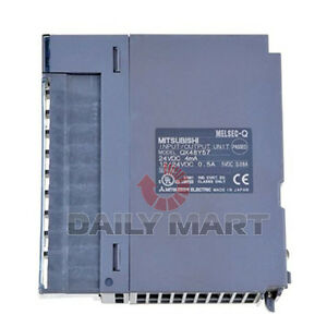 NEW MITSUBISHI QX48Y57 Melsec I//O Module for Programmable Logic Controller