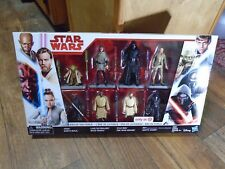 "Star Wars Last Jedi ère de la force obi wan kenobi loose 3.75/"" Target Exclusive"