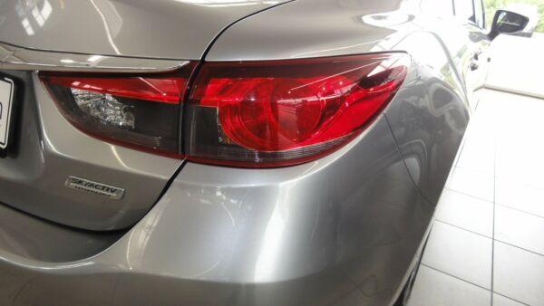 Mazda 6 2,0 Sky-G 165 Vision aut. - billede 2