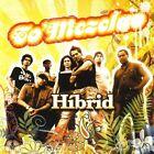 CD NEUF scellé - TO MEZCLAO - HIBRID -C9