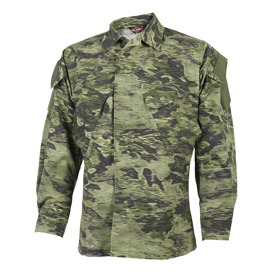 Tru-Spec BDU Xtreme Shirt 50 50 NYCO A-TACS FGX