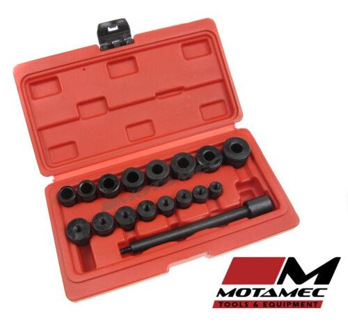 Motamec Tools Universal Clutch Plate Aligning Aligner Tool Set Centering