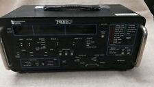 Acterna Ttc Fireberd 211 Portable Communications Analyzer