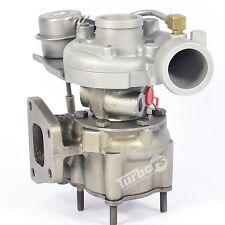 Turbolader AUDI 80 1.9 TDI 66 kW 90 PS 1Z 454001 028145701C 028145703D