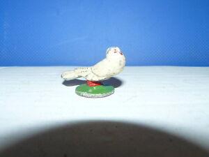 Quiralu La Ferme : Rare Le Pigeon Grande Taille Avant Guerre
