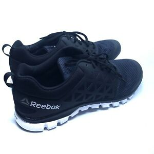 4fc27ebe5a1 Reebok Mens Sublite XT Cushion 2.0 MT Running Shoe New Size 9