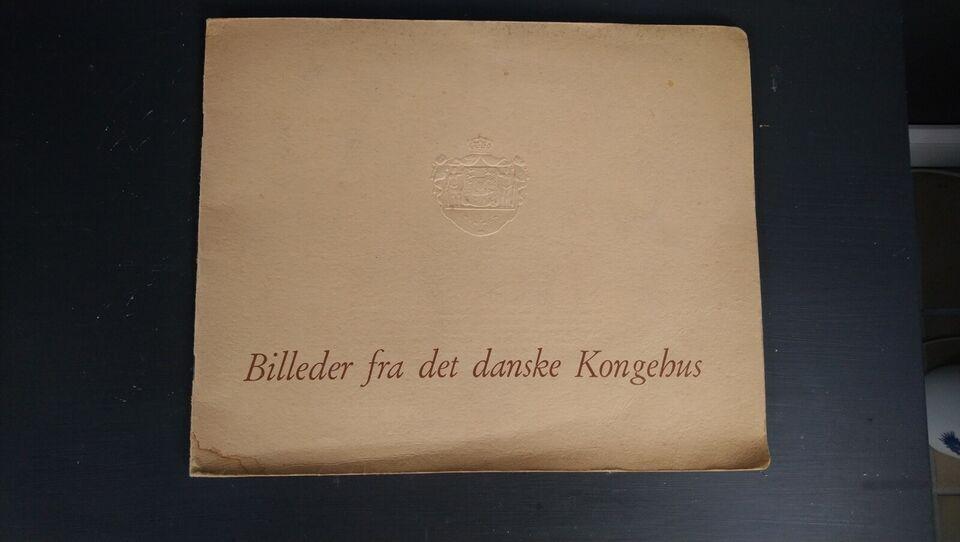 Samlekort, De kongelige i samlealbum